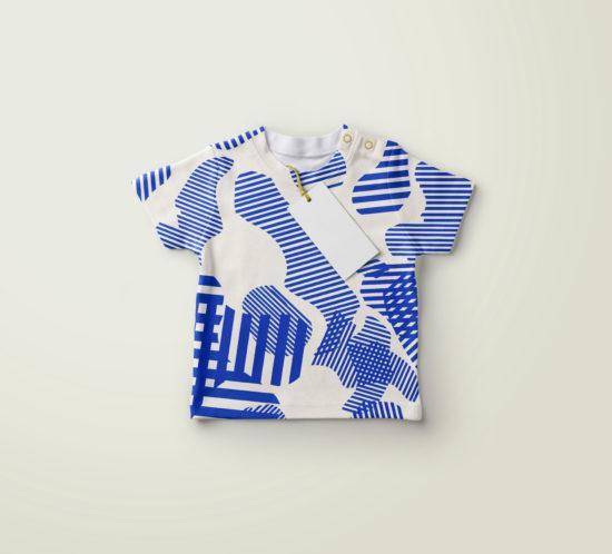 Baby-T-Shirt kid