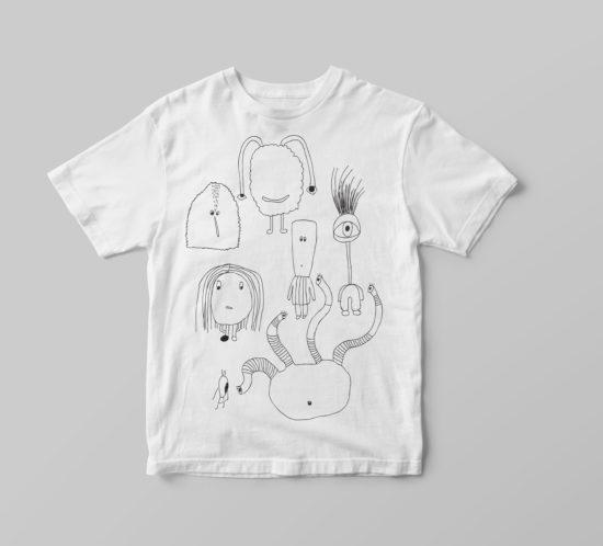Tshirt kids